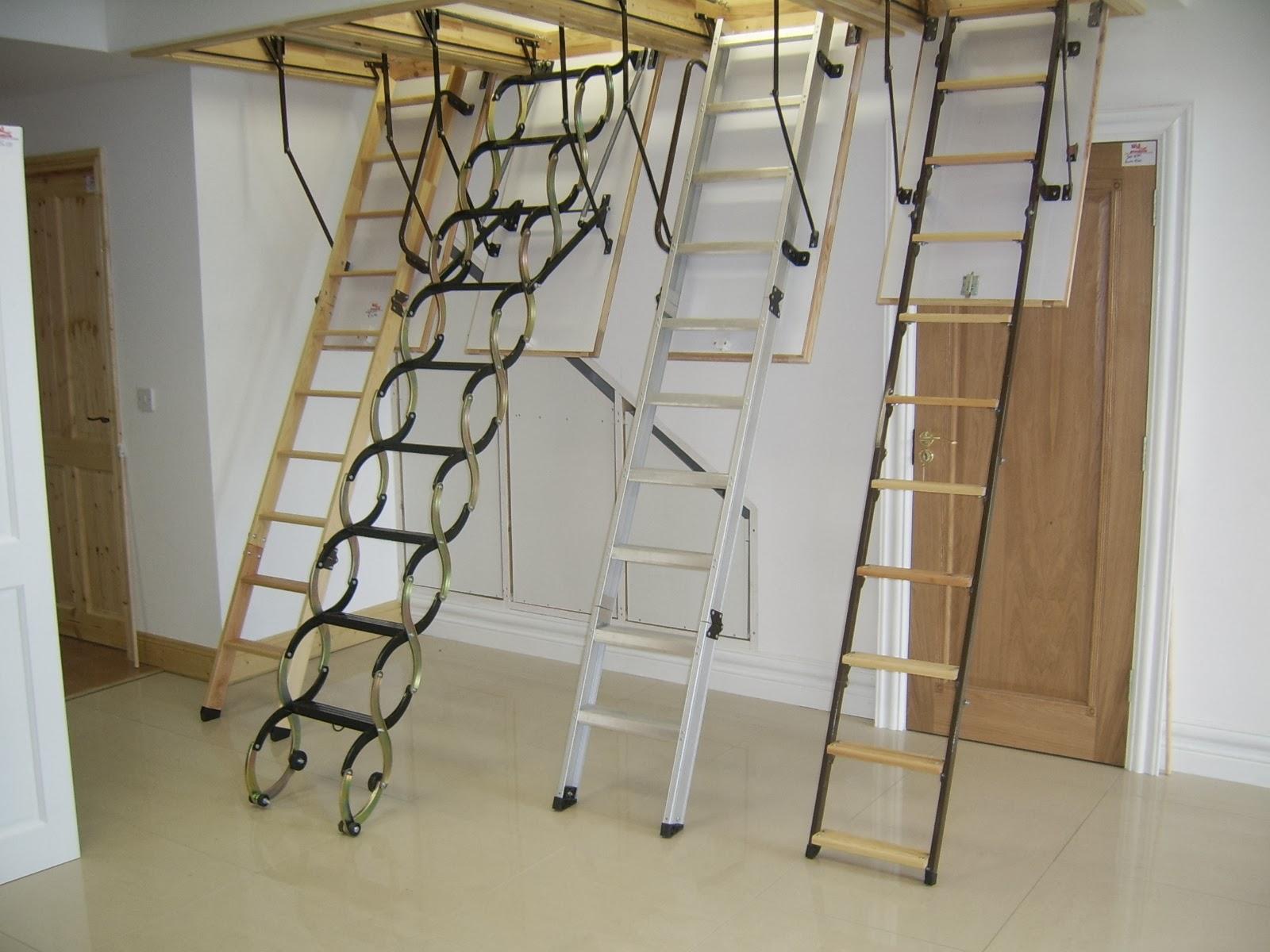Лестница чердачная своими руками фото 18