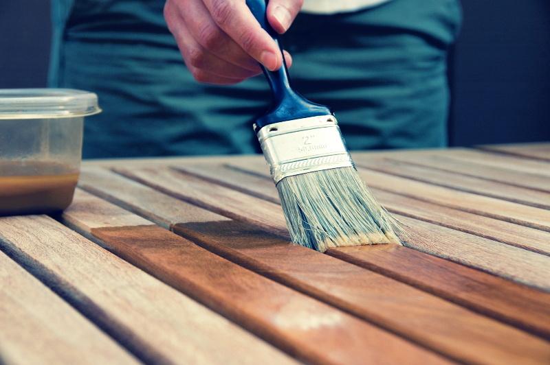 отличная защита древесины от возгорания