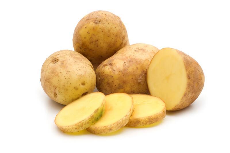 Характеристики сортов картофеля